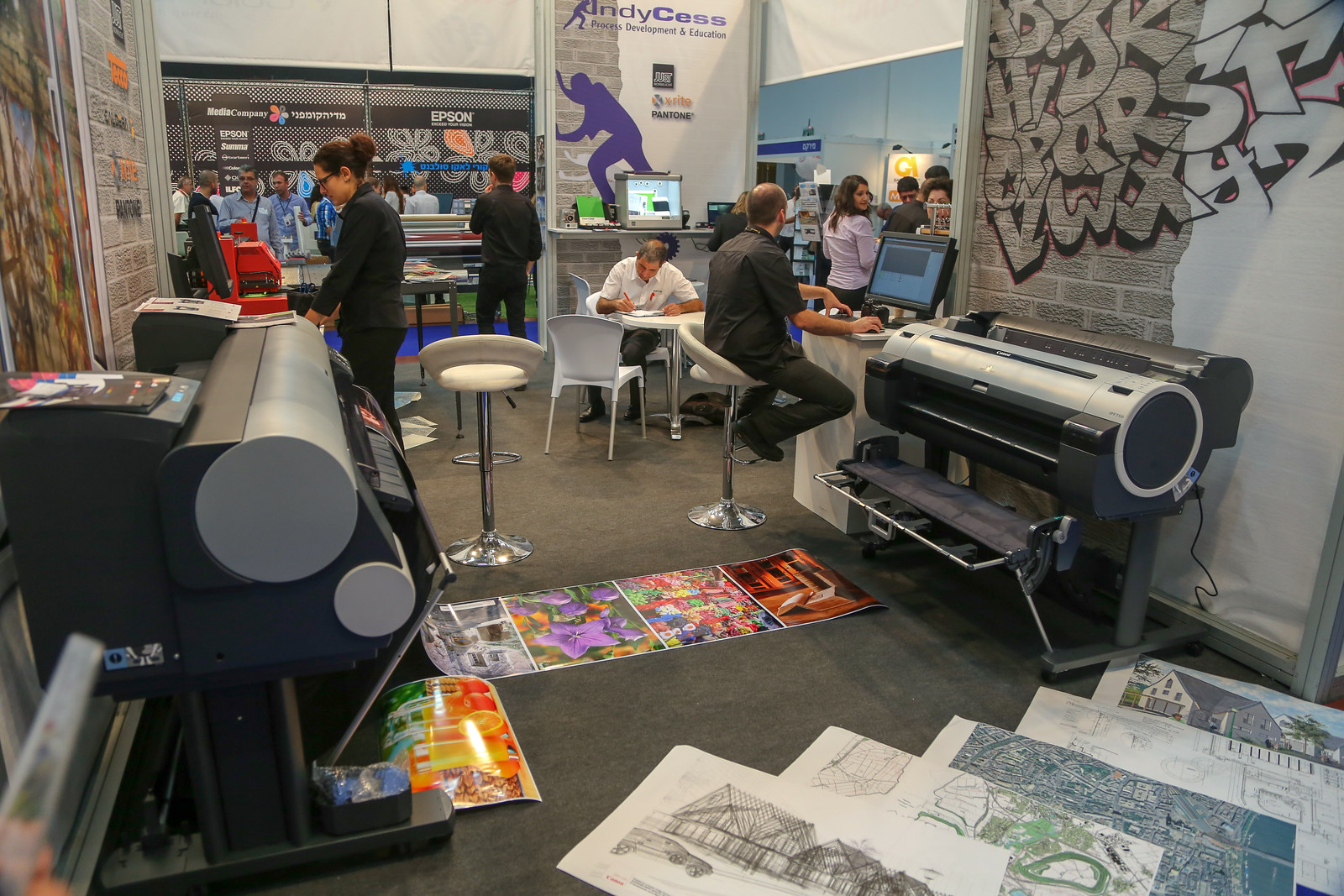 Printing Industry Trade Show and Expo Calendar 2019-2020
